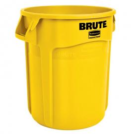 Container Brute 75.7 L, galben - Rubbermaid