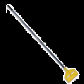 Maner Invader fibra de sticla 152.4 cm, gri
