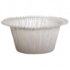 Forme de copt biodegradabile 3.5cm, Ø5cm - Abena
