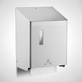 Dispenser prosoape maini rola autocut, cu senzor, HTSP-E-VA - Mohn
