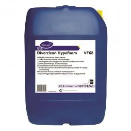 Hypofoam - Detergent spumant alcalin puternic clorinat, 20L