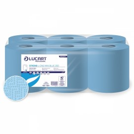 Lucart Strong L-One Mini Blue 350