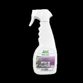 Inoxol Protect - Solutie intretinere suprafete din inox, 450 ml
