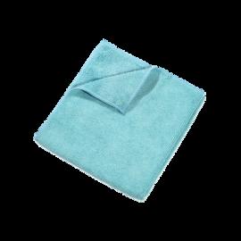 Lavete din microfibra 38 x 40 cm MF Pro Multiclean (5 buc/set), albastra - Spontex