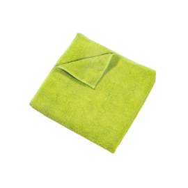 Lavete din microfibra 38 x 40 cm MF Pro Multiclean (5 buc/set), verde - Spontex