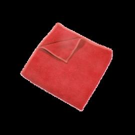 Lavete din microfibra 38 x 40 cm MF Pro Multiclean (5 buc/set), rosie - Spontex