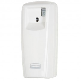 Dispenser odorizante standard LED/LCD  243 ml, alb