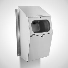 Dispenser cu senzor Desipower III, inox