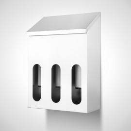 Dispenser pentru manusi de unica folosinta EHS-3 - Mohn