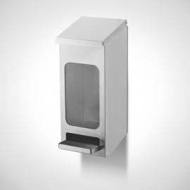 Dispenser pentru capeline, inox EMS-MINI - Mohn