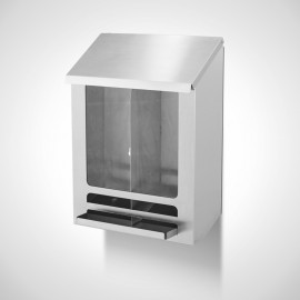 Dispenser pentru capeline, inox EMS/TW - Mohn