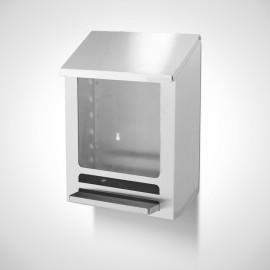 Dispenser pentru capeline, inox EMS - Mohn