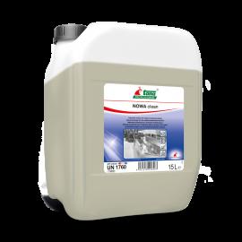 Nowa Clean - Detergent spumant alcalin 15L - Tana Professional