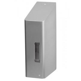 Dispenser pentru dezinfectant NSU 11 E/D ST Touchless cu senzor, 1200ml, inox - Ophardt