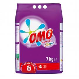 Omo Professional Automat Color - Detergent de baza pentru textile colorate, 7kg