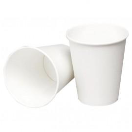 Pahare biodegradabile din carton pentru cafea Abena Gastro 9cm, Ø8cm, 24 cl 8 Oz - Abena