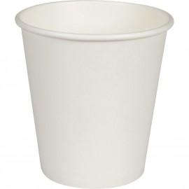 Pahare biodegradabile din carton pentru cafea Abena Gastro 9.5cm, Ø9cm, 30 cl 10 Oz - Abena