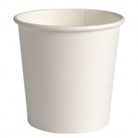 Pahare biodegradabile din carton pentru cafea Abena Gastro 6cm, Ø6.5cm, 10 cl 4 Oz - Abena