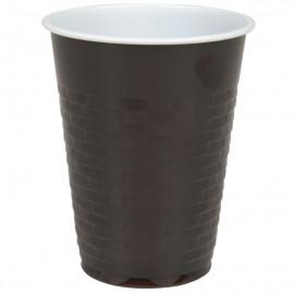 Pahar plastic de unica folosinta 9cm, Ø7cm, 20 cl, 21 cl - Abena