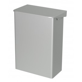 Cos de gunoi Ingo-Man AB 15 A aluminiu - 15 L