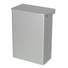 Cos de gunoi Ingo-Man AB 36 A aluminiu - 36 L