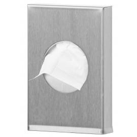 Dispenser pungi igienice, ingo-man HB 2 E, inox - OpHardt