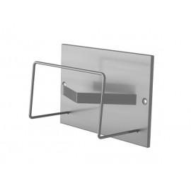 Dispenser pentru manusi de unica folosinta 1BF, inox - OpHardt