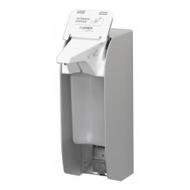 Dispenser sapun lichid / dezinfectant Touchless IMP cu senzor, 500 ml, inox - OpHardt