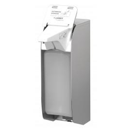 Dispenser sapun lichid / dezinfectant Touchless IMP cu senzor, 1000 ml, inox - OpHardt