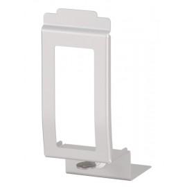 Dispozitiv securizare dispenser ingo-man smart 500 ml VF IMS e-pro E A, aluminiu - OpHardt