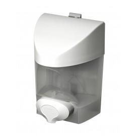 Dispenser sapun lichid ER 8 800 ml, plastic - OpHardt