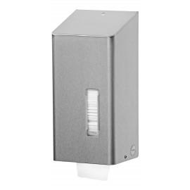Dispenser hartie igienica pliata SanTRAL BUU 1 E AFP, inox - OpHardt