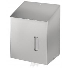 Dispenser prosoape maini rola cu derulare centrala SanTRAL Classic CEU 1 E AFP, inox - OpHardt