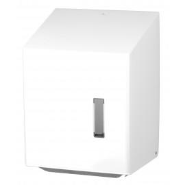 Dispenser prosoape maini rola cu derulare centrala SanTRAL Classic CEU 1P, inox - OpHardt