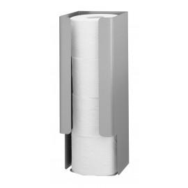 Dispenser hartie igienica rola standard SanTRAL ERU 4 E AFP, inox - OpHardt