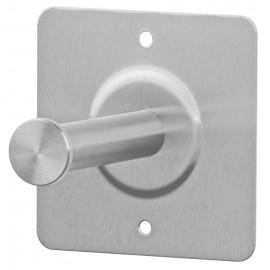 Dispenser hartie igienica rola standard SanTRAL ERU E AFP, inox - OpHardt