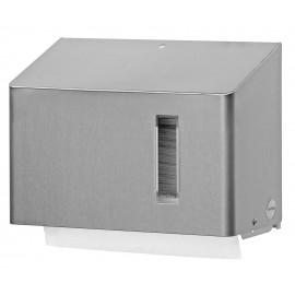 Dispenser  SanTRAL HSU 15 E AFP prosoape maini pliate, inox - OpHardt
