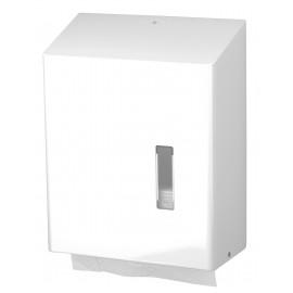 Dispenser SanTRAL Classic HSU 31 P prosoape maini pliate, inox - OpHardt
