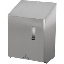 Dispenser SanTRAL prosoape maini rola autocut, cu senzor, gri - OpHardt