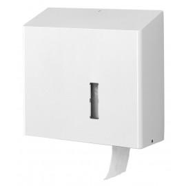 Dispenser hartie igienica rola maxi jumbo SanTRAL RHU 31 P, inox - OpHardt
