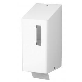 Dispenser hartie igienica rola standard SanTRAL TRU 2 P, inox - OpHardt