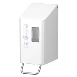 Dispenser spray curatare colaci WC 250 ml TSU 2 P/D, inox - OpHardt