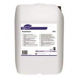 Powerfoam VF4 - Detergent spumant alcalin, 20L - Diversey
