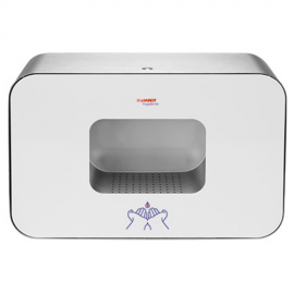 Praesidio dispenser dezinfectant cu senzor 1000 ml, inox - OpHardt
