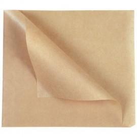 Punga hartie biodegradabila pentru burger 14 x 13 cm - Abena