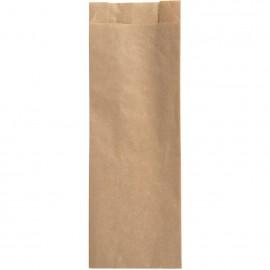 Punga hartie biodegradabila pentru hot dog 19 x 7 cm - Abena
