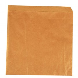 Punga hartie biodegradabila pentru burger 19 x 19 cm - Abena