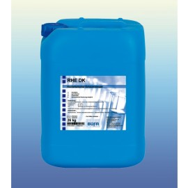 Rhe DK - Detergent spumant alcalin, 26kg