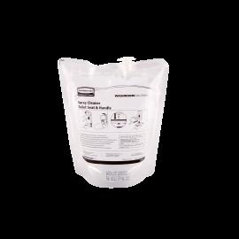 Rezerva spray curatare si dezinfectare colaci WC 400 ml - Rubbermaid