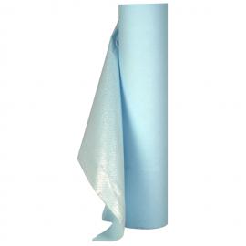 Rola medicala Abri-Clinic 70 cm x 65 m, albastra - Abena